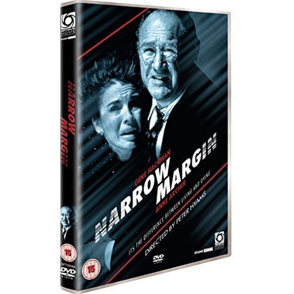 Narrow Margin DVD