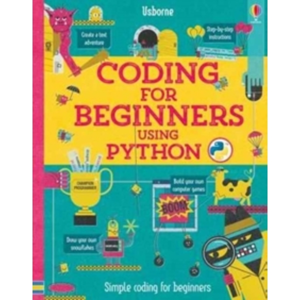 Coding for Beginners : Using Python
