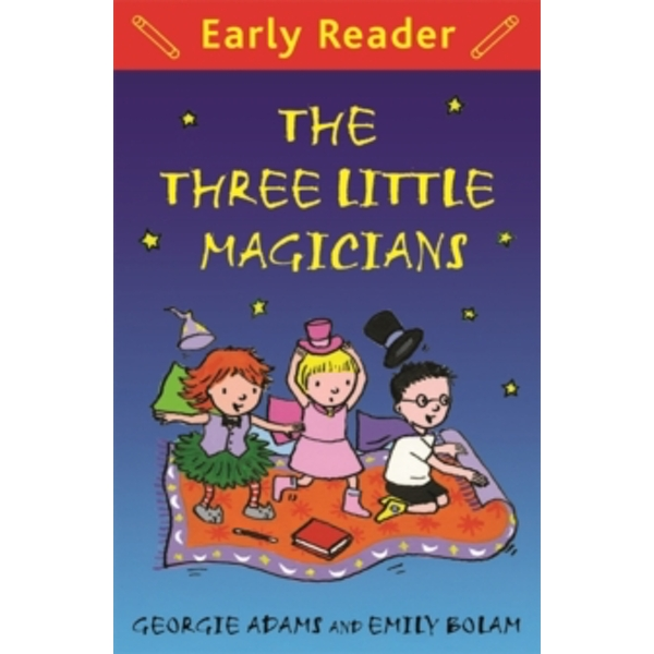 Early Reader: The Three Little Magicians