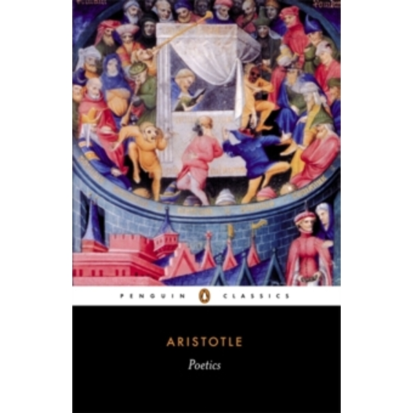 Poetics by Aristotle (Paperback, 1996)