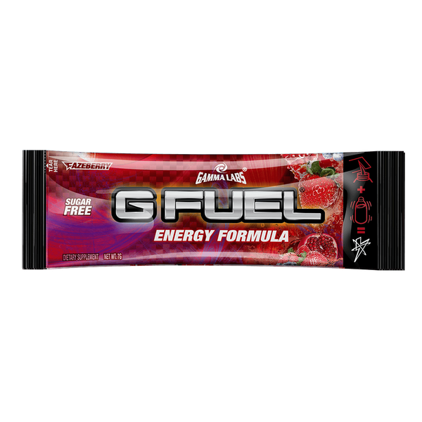 G Fuel Fazeberry Box (20 Servings)