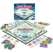 Mega Monopoly Board Game