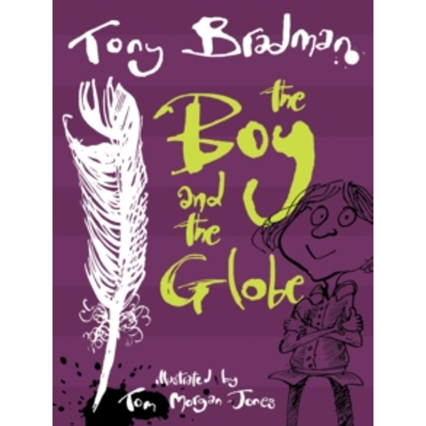 The Boy And The Globe by Tony Bradman (Paperback, 2016)