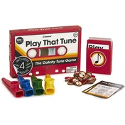 Play That Tune Music Trivia Game