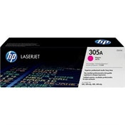 HP CE413A (305A) Toner magenta, 2.6K pages