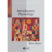 Introductory Phonology by Bruce Hayes (Paperback, 2008)