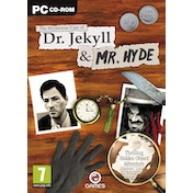 The Mysterious Case of Dr Jekyll and Mr Hyde Game PC [Used]