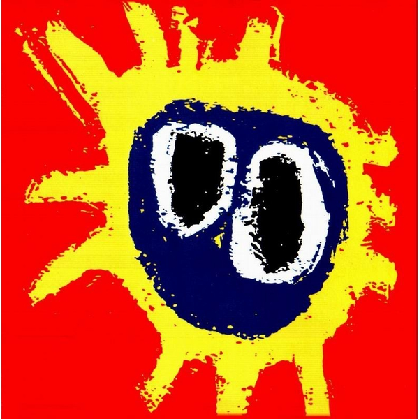 Primal Scream - Screamadelica Vinyl