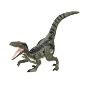 Jurassic World Growler Dinosaur Velociraptor Blue