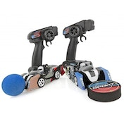 Team Associated Nano Sport Dual Pack 1/32 RC Game