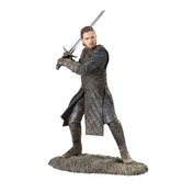Game of Thrones Jon Snow Battle of the Bastards Figure