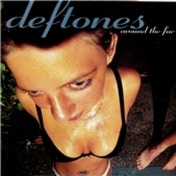 Deftones Around The Fur CD