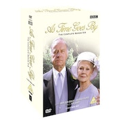 As Time Goes By Series 5-9 Box Set DVD