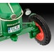 Deutz D30 Tractor 1:24 Scale Level 2 Revell Easy Click Kit - Image 5