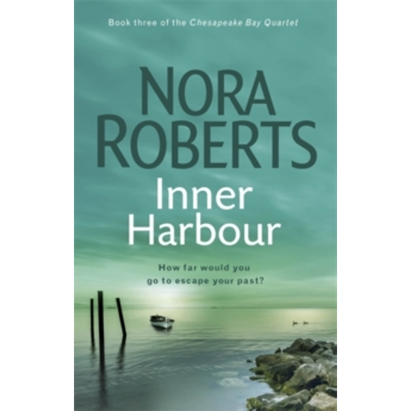 Inner Harbour : Number 3 in series