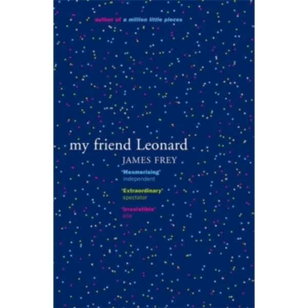 My Friend Leonard
