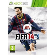 Ex-Display FIFA 14 Game Xbox 360 Used - Like New