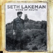 Seth Lakeman - Word Of Mouth Vinyl