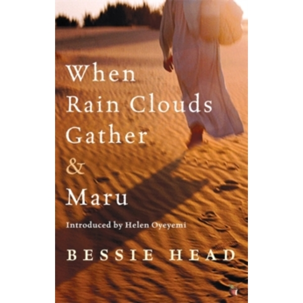 When Rain Clouds Gather And Maru by Bessie Head (Paperback, 2010)