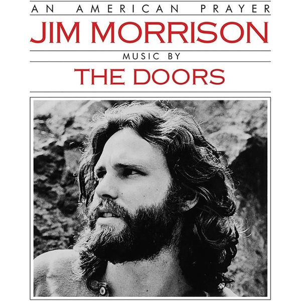 Jim Morrison The Doors - An American Prayer Music By The Doors Vinyl