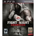 Fight Night Champion Game PS3 (#)