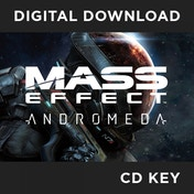 Mass Effect Andromeda PC CD Key Download for Origin
