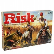 Ex-Display Risk Strategy Board Game Used - Like New
