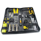 Sprotek 58 Piece Computer Repair Tool Kit In Case
