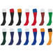 Precision Turnover Football Socks Adult - Image 2