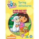 Dora The Explorer - Spring Adventures DVD