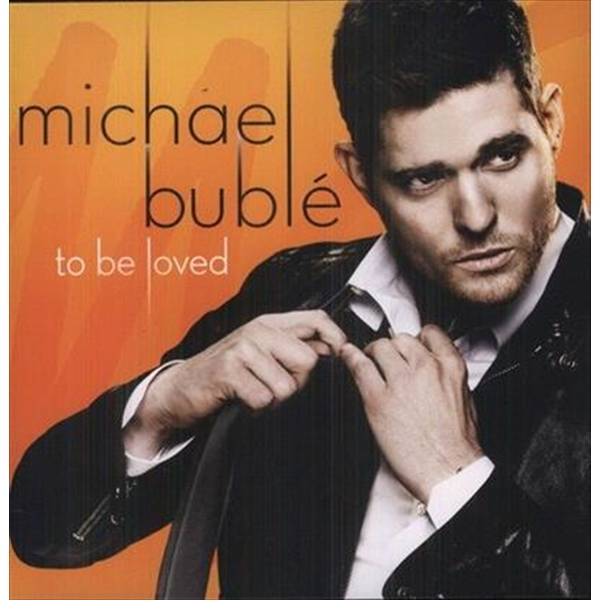 Michael Bublé - To Be Loved Vinyl