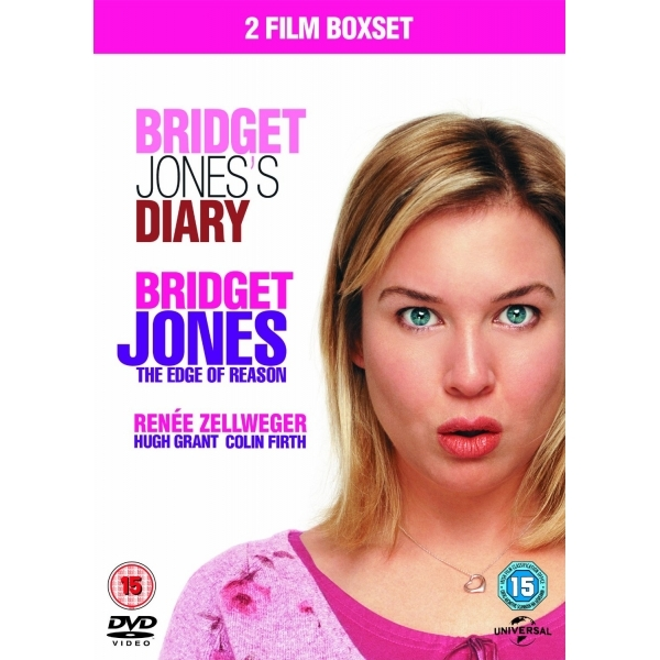 Bridget Jones's Diary 2: The Edge Of Reason DVD