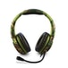 4Gamers PRO4-70 Wired Stereo Gaming Camo Headset PS4 - Image 2
