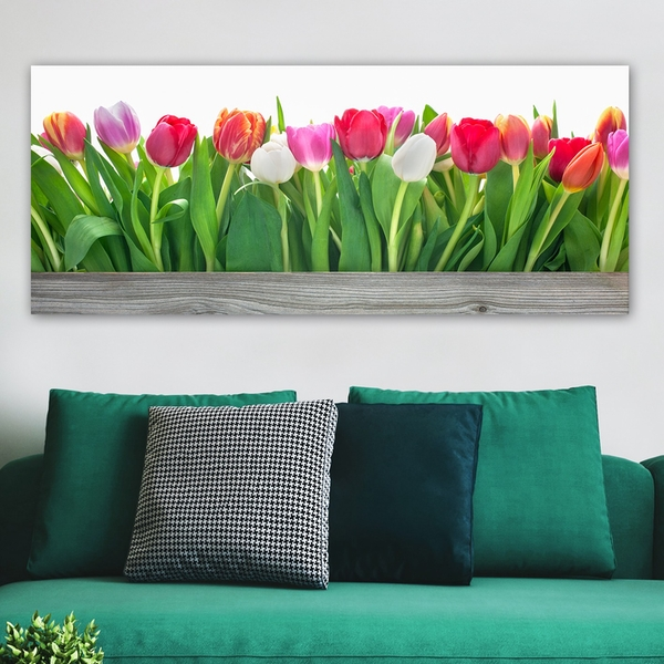 YTY418687_50120 Multicolor Decorative Canvas Painting
