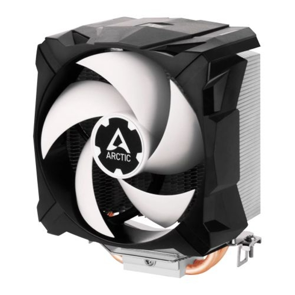 Arctic Freezer 7 X Compact Heatsink & Fan, Intel & AMD Sockets, 92mm PWM Fan, Fluid Dynamic Bearing, 6 Year Warranty