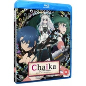 Coffin Princess Chaika: Complete Season Collection Blu-ray