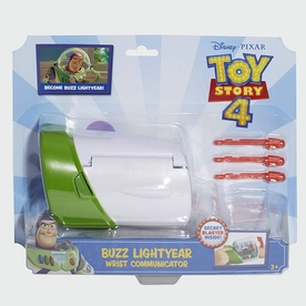 Toy Story 4 Buzz Wrist Communicator