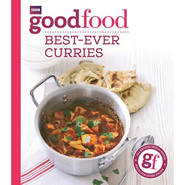 Good Food: Best-ever curries by Sarah Cook (Paperback, 2014)