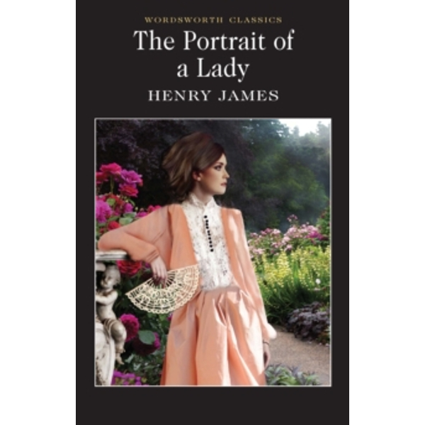 The Portrait of a Lady by Henry James (Paperback, 1996)