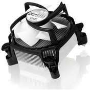 Arctic Alpine 11 GT Heatsink & Fan, Intel Sockets, Fluid Dynamic Bearing, 6 Year Warranty