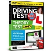 Focus Multimedia Driving Test Success Theory Test 2016 Edition DVD