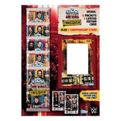 WWE Slam Attax NXT Trading Card Multipack