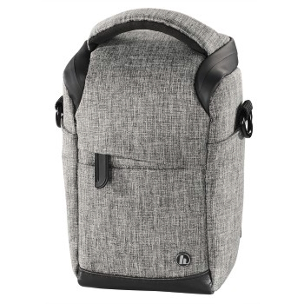 Hama Trinidad 90 Travel Bag, 18 cm, Grey