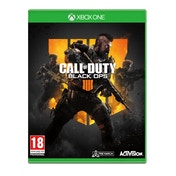 [Amazon] Call Of Duty Black Ops 4 Game Xbox One