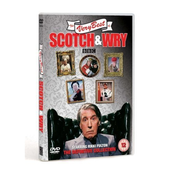 The Very Best Of Scotch And Wry DVD