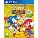Sonic Mania Plus PS4 Game