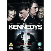 The Kennedys DVD