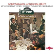 Bobby Womack - Across 110th Street Vinyl
