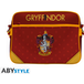 Harry Potter - Full Print Gryffindor Messenger Bag - Image 2
