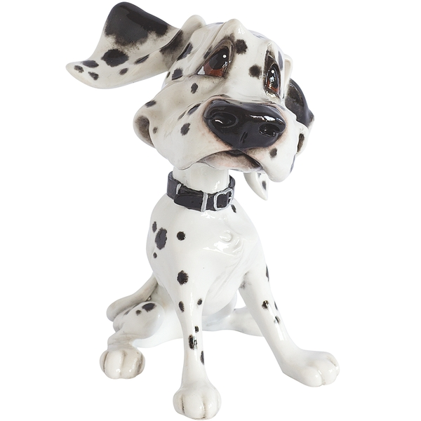 Little Paws Figurines Sassy - Dalmatian